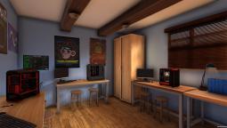 Покупайте видеокарты по честным ценам в PC Building Simulator
