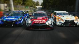 Для Gran Turismo Sport вышел апдейт с новыми автомобилями и режимом для виртуальной реальности