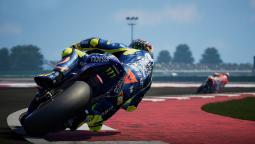 Официально анонсирована MotoGP 18