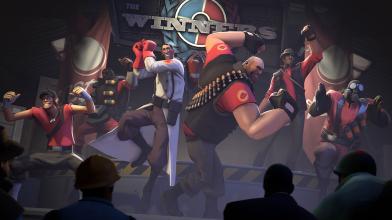 Новый патч для Team Fortress 2 изменил систему матчмейкинга и соревновательный режим