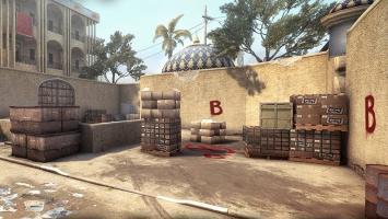 В режиме Far Cry Arcade можно сыграть на карте de_dust2