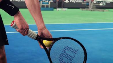 По Tennis World Tour уже запланирован киберспортивный турнир на чемпионате Ролан Гаррос