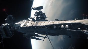 Новый видеоролик Squadron 42 - одиночной кампании Star Citizen