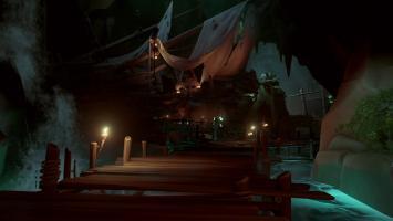 В Sea of Thieves впервые взят ранг пиратской легенды