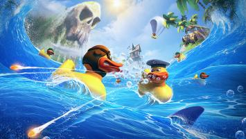 Wargaming представляет World of Ducks