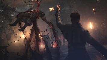 Кровь, расчлененка, наркотики и насилие подтверждены в рейтинге вампирской RPG Vampyr