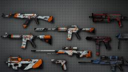 Valve огорчила игроков Counter-Strike: Global Offensive изменениями в торговле скинами