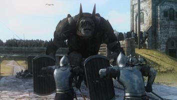 """""""Властелин колец"""" возвращается в Total War с новым впечатляющим модом"""