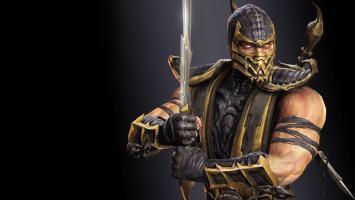 Все фаталити Скорпиона за всю историю Mortal Kombat в одном видео