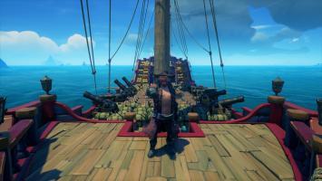 Игроки Sea of Thieves установили новый рекорд по количеству добытых сундуков