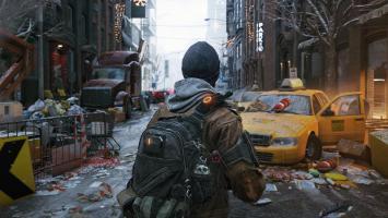 """Разработчики The Division трудятся над """"королевской битвой"""" для Ubisoft"""
