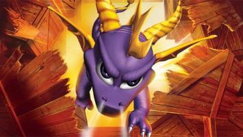 Новые намеки на возвращение Spyro the Dragon