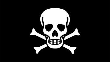 Грабь-убивай: Золотой век пиратства в лицах