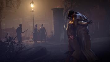 Новый сюжетный трейлер Vampyr