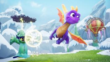 В сеть слили анонсирующий трейлер Spyro Reignited Trilogy (обновлено: состоялся официальный анонс)