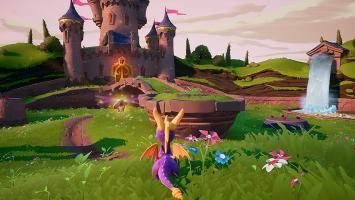 Spyro Reignited Trilogy может выйти на других платформах