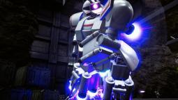 Новые скриншоты New Gundam Breaker для PC и PS4