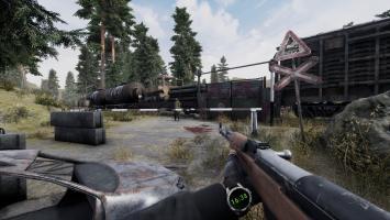 Мультиплеерный шутер Will To Live Online вышел в раннем доступе в Steam