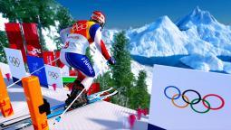 Заснеженные горы Японии в трейлере Steep: Road to the Olympics