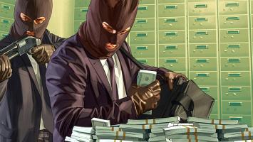 GTA 5 стала самым прибыльным развлекательным продуктом в истории