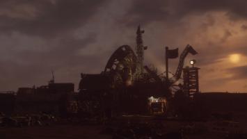 После девяти лет разработки мод-приквел к Fallout: New Vegas вышел в версии беты