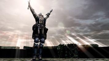 Версия Dark Souls Remastered для PS4 в новом трейлере