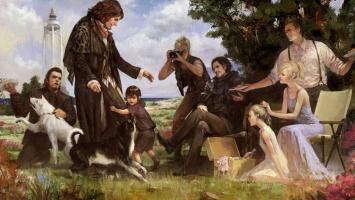 Объявлены подробности новых сюжетных дополнений к Final Fantasy 15