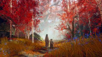 Sony подтвердила сеттинг скандинавской мифологии для следующей части God of War