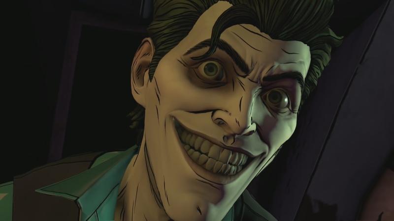Шкрябая ложкой: обзор четвертого эпизода Batman: The Enemy Within