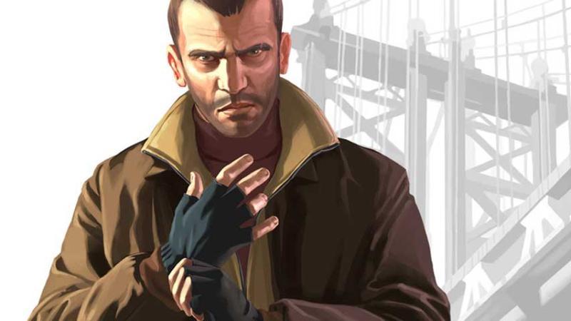 Многие лицензированные песни в GTA 4 станут недоступны в этом месяце