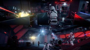 Благодаря новому моду в Star Wars: Battlefront 2 на PC появилась поддержка разделенного экрана