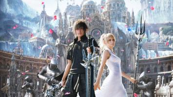 Продажи Final Fantasy 15 в Steam превысили 300 000 копий