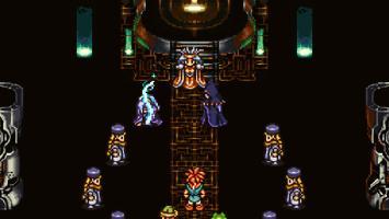 Свежий патч для Chrono Trigger возвращает оригинальную графику из версии для SNES