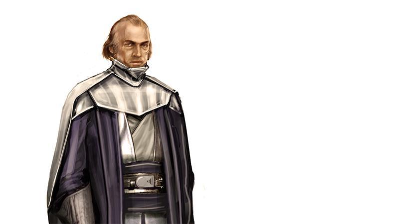 В финале отмененной Star Wars: Battlefront 4 джедай Вейдер убивал ситха Люка