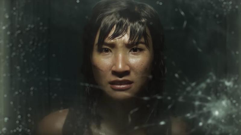 Новый персонаж Overkill's The Walking Dead в свежем трейлере игры