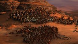 Total War: Arena обновилась до версии 3.1.0