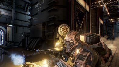Появились новые подробности шутера Project Nova - спин-оффа EVE Online
