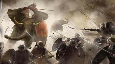 Анонсирована историческая экшен-RPG Knights of Light