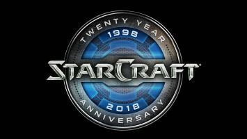 Празднования по случаю 20-летия StarCraft продолжаются
