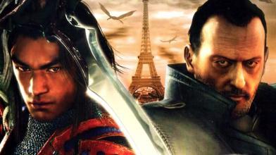 Capcom зарегистрировала торговые марки Onimusha в нескольких странах