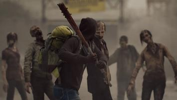 The Walking Dead от Overkill во многом отличается от Payday