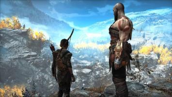 После God of War Кори Барлог хочет взяться за оригинальный проект