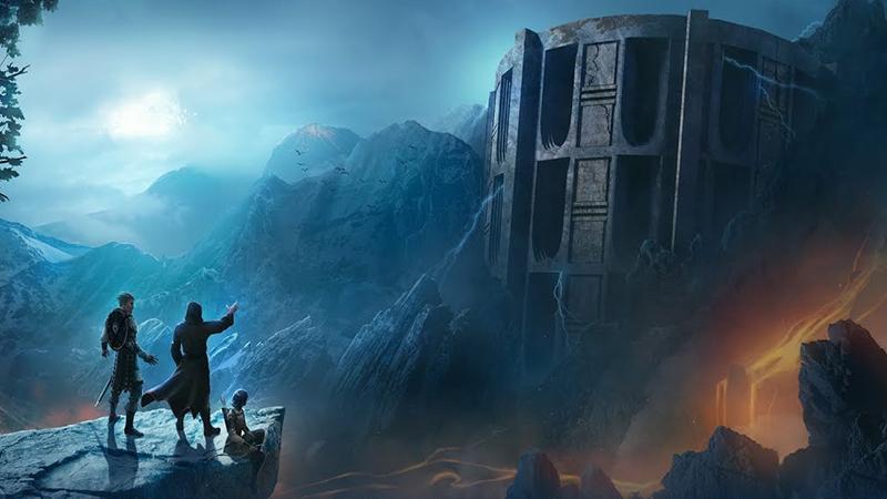 Классическая фэнтезийная RPG Tower of Time покинула ранний доступ Steam