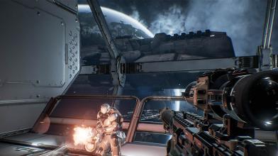 CCP Games не боится конкуренции на рынке PC-шутеров со своей игрой Project Nova