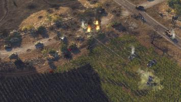 Sudden Strike 4 работает на Xbox One X в полноценном разрешении 4K