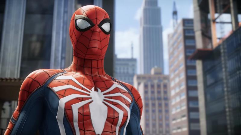 Разработчики Spider-Man ищут сценариста для внутриигровых ивентов