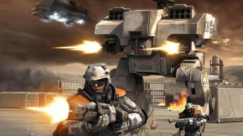 Трейлер новой Battlefield могут показать в самое ближайшее время
