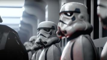 Главный дизайнер EA пообещал, что компания не повторит ошибок Battlefront 2