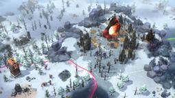 В Northgard появится новый клан и рейтинговая система в мультиплеере