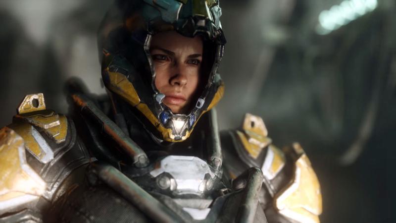 Глава BioWare пообещал, что акцент в Anthem будет сделан на сюжет